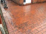 Pattern Imprinted Concrete Sealer - Gloss (5Ltr)